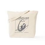 OPShots Logo Tote Bag