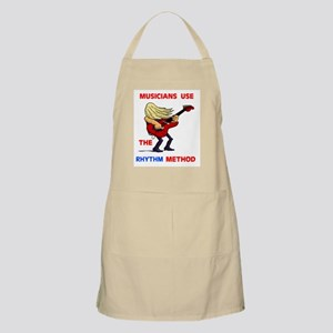 RHYTHM METHOD BBQ Apron