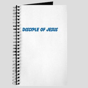 Disciple of Jesus Journal