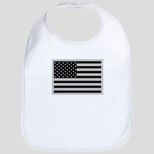 Subdued US Flag Tactical C Bib