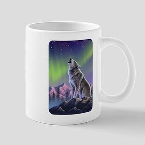 Howling Wolf 2 Mug