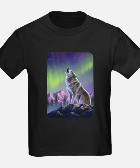 Howling Wolf 2 T