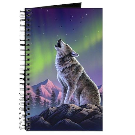 Howling Wolf 2 Journal