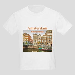 Amsterdam Kids Light T-Shirt