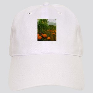Pumpkin Patch Baseball Cap