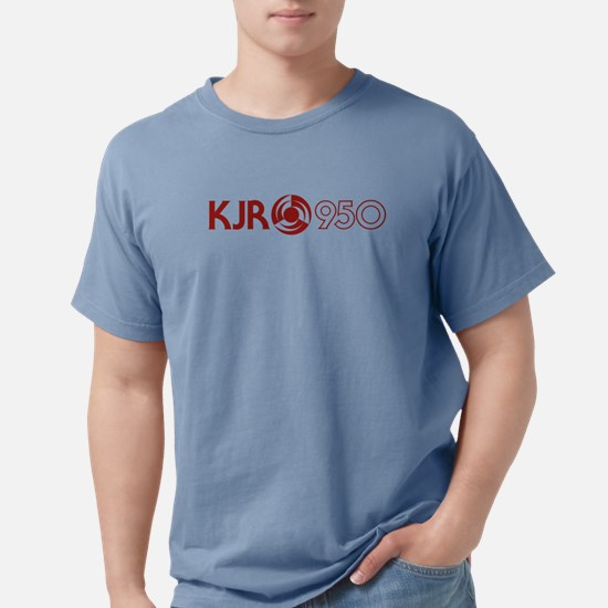 KJR Seattle '80 - T-Shirt