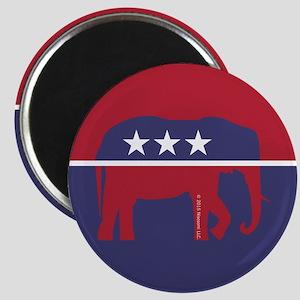 Republican Elephant (DT) Magnet