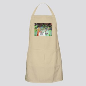 The Games of War 23 BBQ Apron