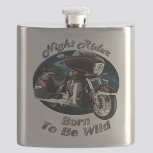 Victory Crosscountry Flask