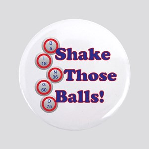 Bingo Shake Button