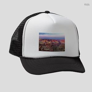 grand canyon Kids Trucker hat