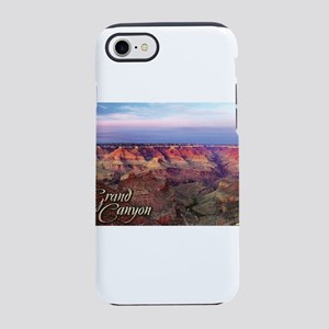 grand canyon iPhone 8/7 Tough Case