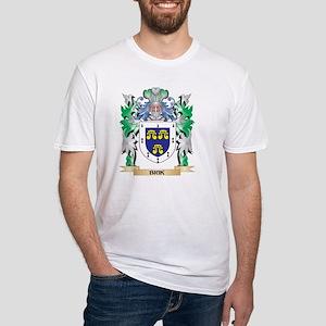 Brik Coat of Arms - Family Cres T-Shirt