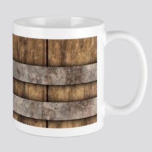 The Backyard Fence Mugs