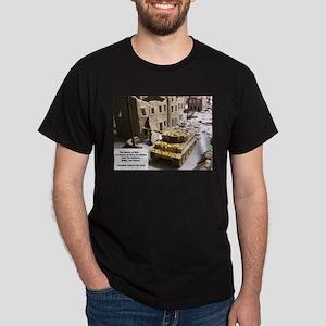 The Games of War 26 Dark T-Shirt