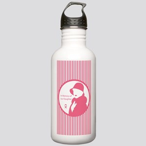 Daughter Memory Stainless Water Bottle 1.0L
