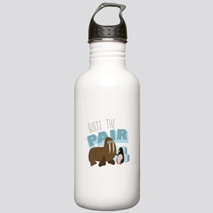 Quite The Pair Water Bottle