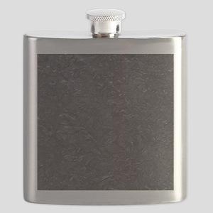 Amazing Plaster Flask