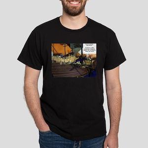 The Games of War 31 Dark T-Shirt