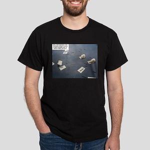 The Games of War 32 Dark T-Shirt