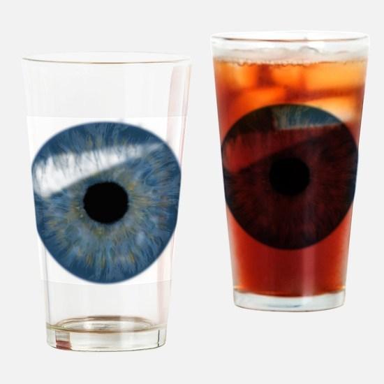 Unique Unusual Drinking Glass