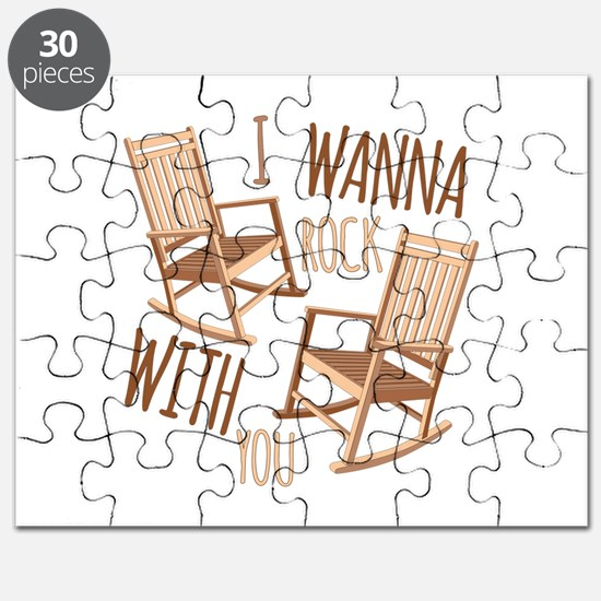 Rock With You Puzzle