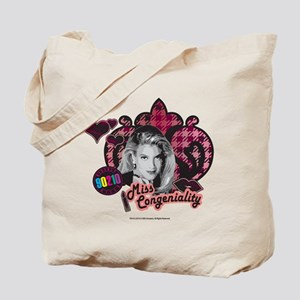 90210: Donna Martin Miss Congeniality Tote Bag