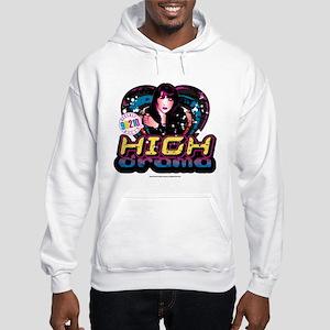 90210: Do You Think I'm Sexy? Hooded Sweatshirt
