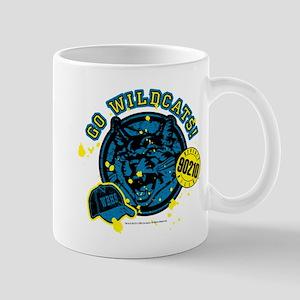 90210: Go Wildcats Mug