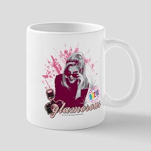 90210: Donna Martin Glamourous Mug