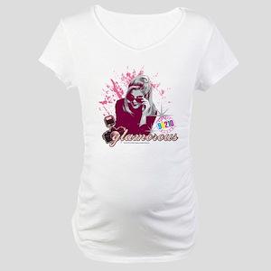 90210: Donna Martin Glamourous Maternity T-Shirt