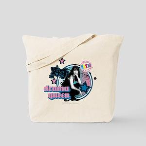 90210: Brenda Walsh Drama Queen Tote Bag