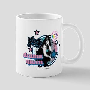 90210: Brenda Walsh Drama Queen Mug