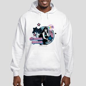 90210: Brenda Walsh Drama Queen Hooded Sweatshirt