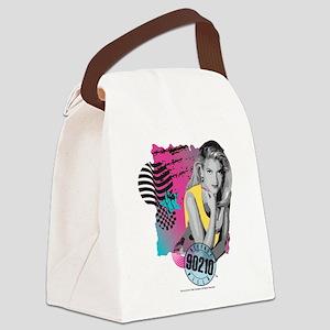 90210: Donna Martin Canvas Lunch Bag