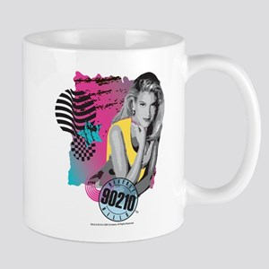 90210: Donna Martin Mug