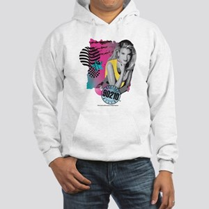 90210: Donna Martin Hooded Sweatshirt