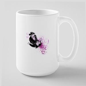 McKrav Large Mug