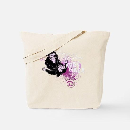 McKrav Tote Bag