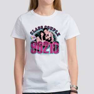 90210: Class Couple Women's T-Shirt