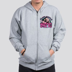 90210: Class Couple Zip Hoodie