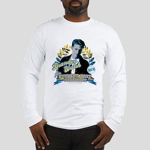 90210: Brandon Walsh Long Sleeve T-Shirt