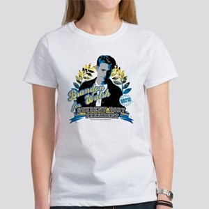 90210: Brandon Walsh Women's T-Shirt