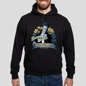 90210: Brandon Walsh Hoodie (dark)