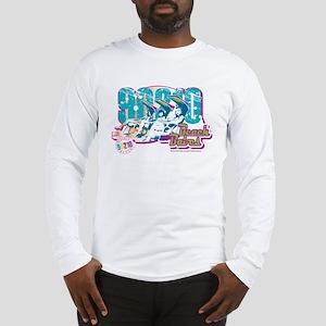 90210: Beach Babes Long Sleeve T-Shirt