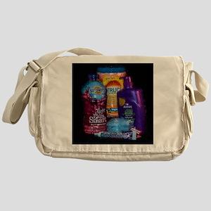 The Golden Years Messenger Bag