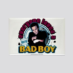 90210: Dylan McKay Bad Boy Rectangle Magnet