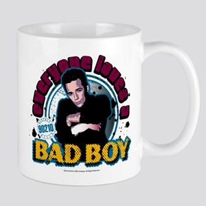 90210: Dylan McKay Bad Boy Mug