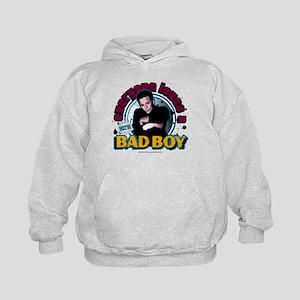 90210: Dylan McKay Bad Boy Kids Hoodie