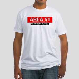 AREA 51 - GROOM LAKE T-Shirt